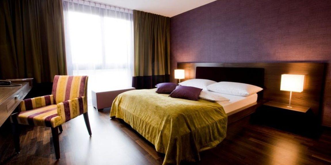Seitensprungzimmer Bern-Räume für Zweisamkeit